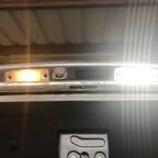 Umbau Kennzeichenbeleuchtung
